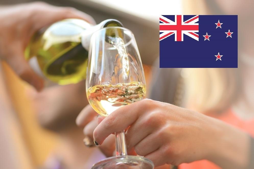 【人気急上昇!】世界が認めるニュージーランド産おすすめ白ワイン7選(辛口))