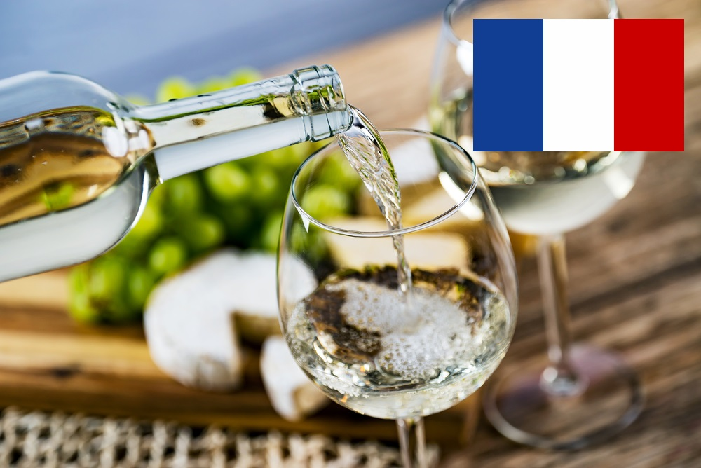 【高級ワインの風格】5000円前後で購入できるフランス産おすすめ白ワイン7選!
