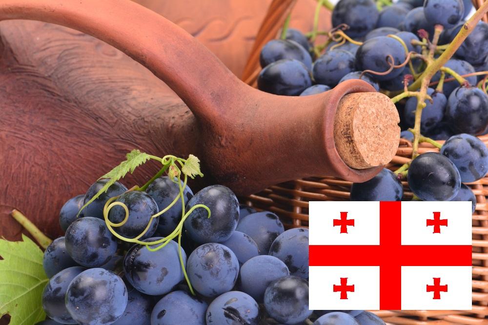 わかる!グルジア(ジョージア)ワインおすすめ7選【特徴や品種、ワイン発祥の歴史】