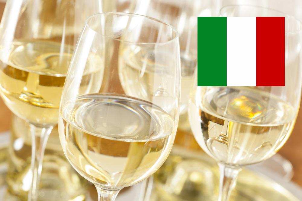 【1000円前後で購入可能!】安い、旨い、コスパ最高なイタリア産おすすめ白ワイン7選!