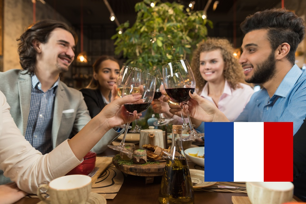 南仏ローヌ地方の赤ワインおすすめ7選!~ビストロ定番料理と合わせるならこれ!~