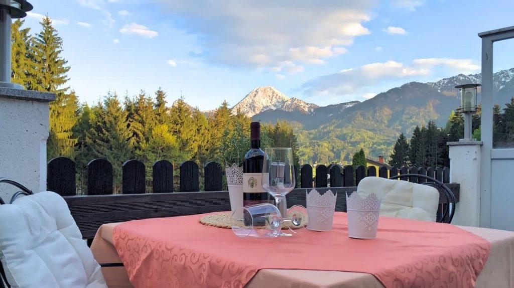 オーストリアワインの特徴・おすすめ有名銘柄5選【主要産地や品種も解説】