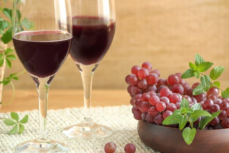 和食に合う!マスカット・ベーリーA赤ワインおすすめ7選【特徴や味わいも解説】