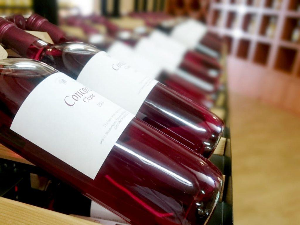 信州長野ワインの特徴・おすすめ人気ワイナリー4選【品種・地区も解説】