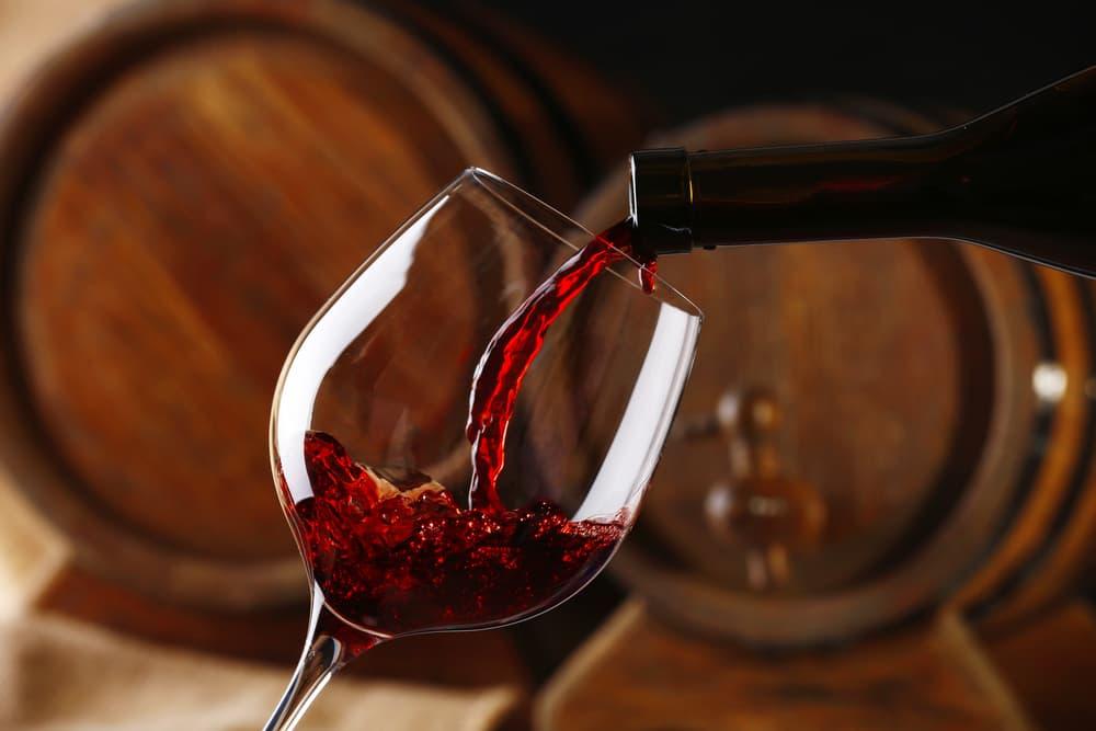 おすすめの赤ワイン