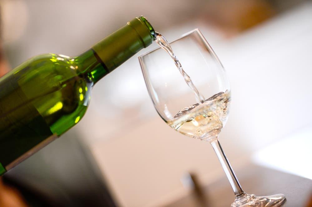 おすすめの白ワイン