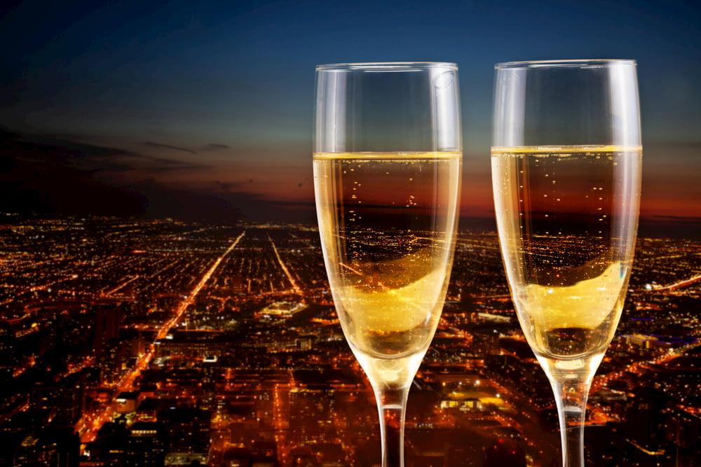 カリフォルニアのスパークリングワインおすすめ5選【世界が注目する銘醸地】