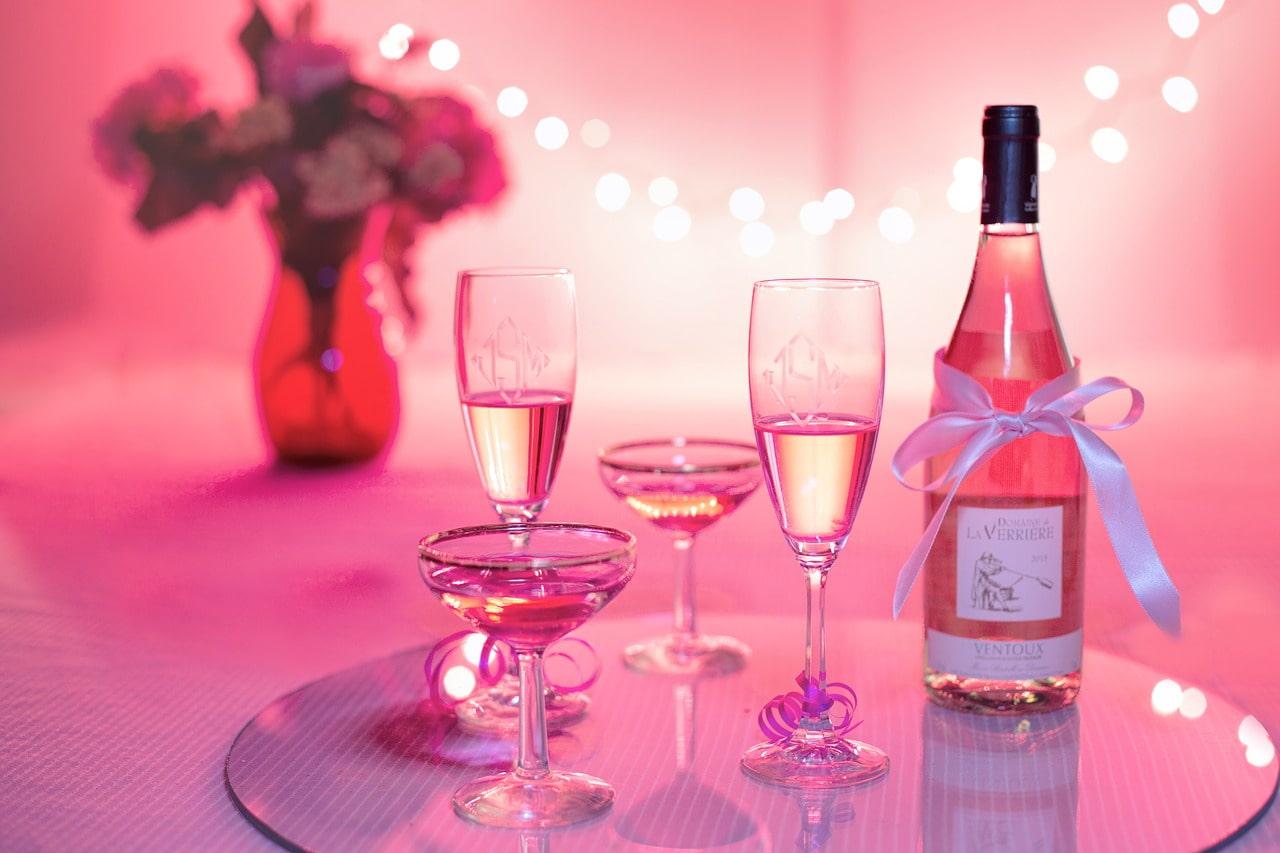 結婚祝いにおすすめのプレゼントワイン