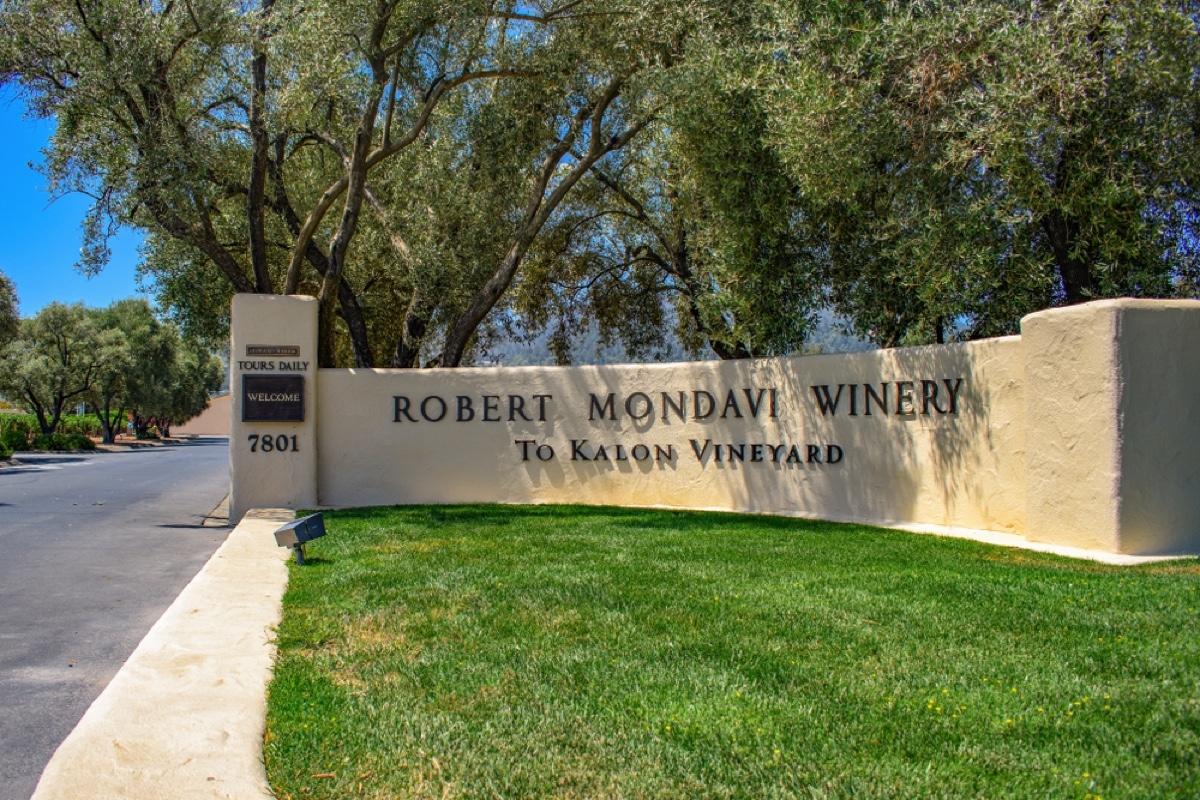 ロバート・モンダヴィおすすめワイン