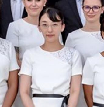 Haruka Kageyama