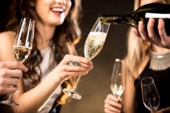 クリスマスに飲みたい!プチ贅沢ワイン7選