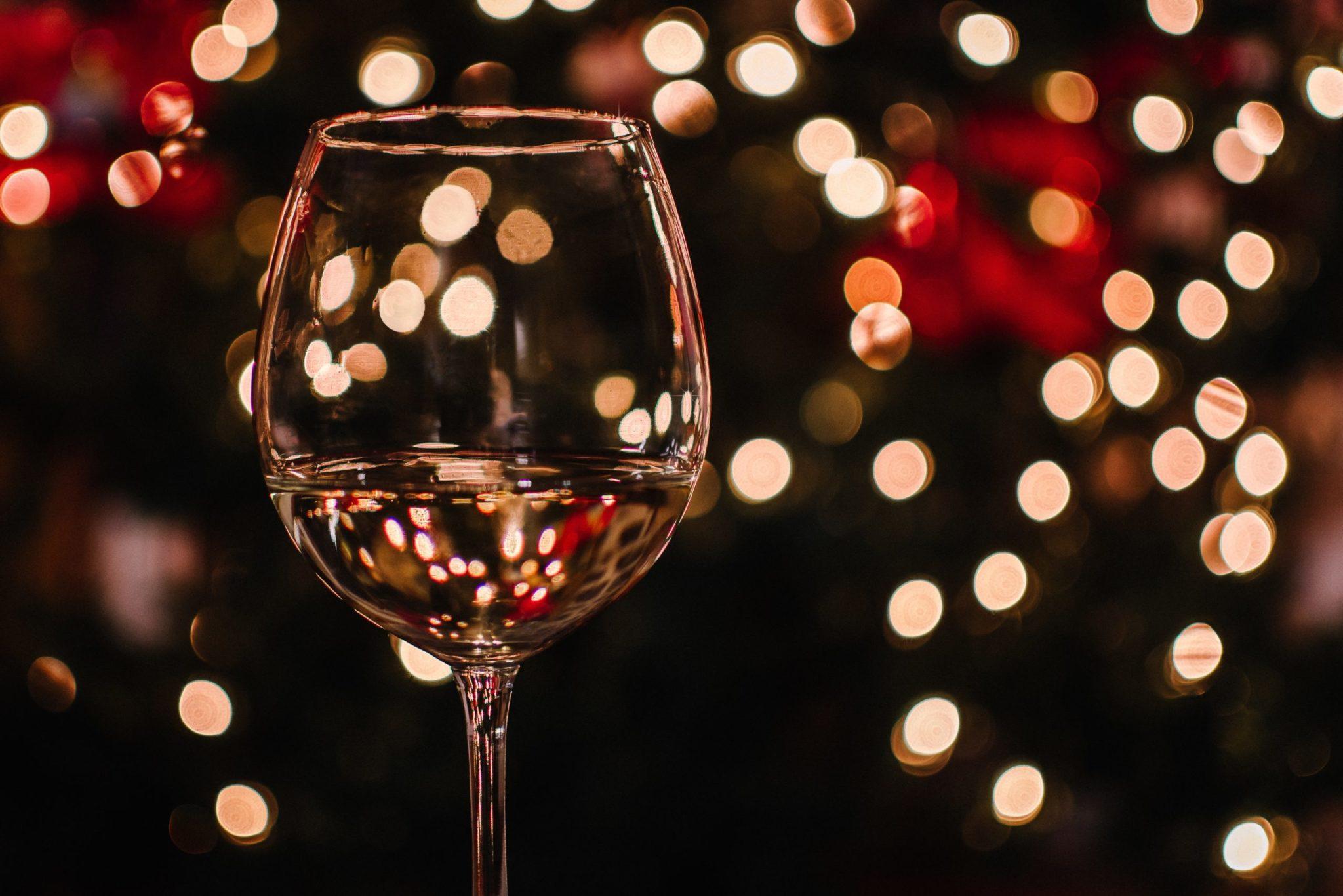 クリスマスに飲みたい!ちょっとリッチなおすすめワイン7選