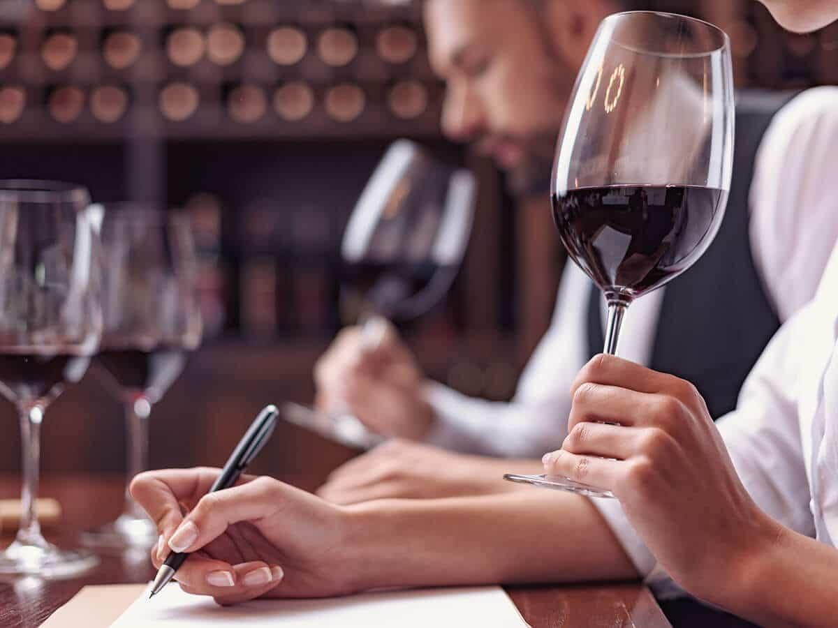 シニアソムリエ直伝!ワインスクール通い前に知っておきたいワイン勉強法 #1勉強のはじめ方