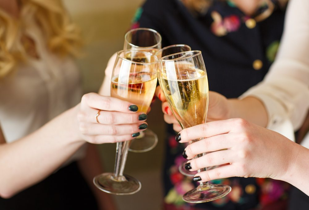 令和ワイン会パーティー