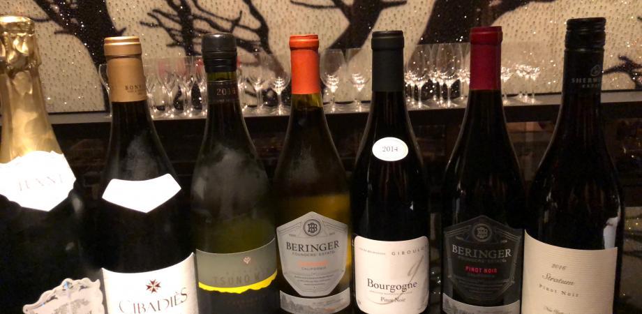 VIVA WINEワイン会