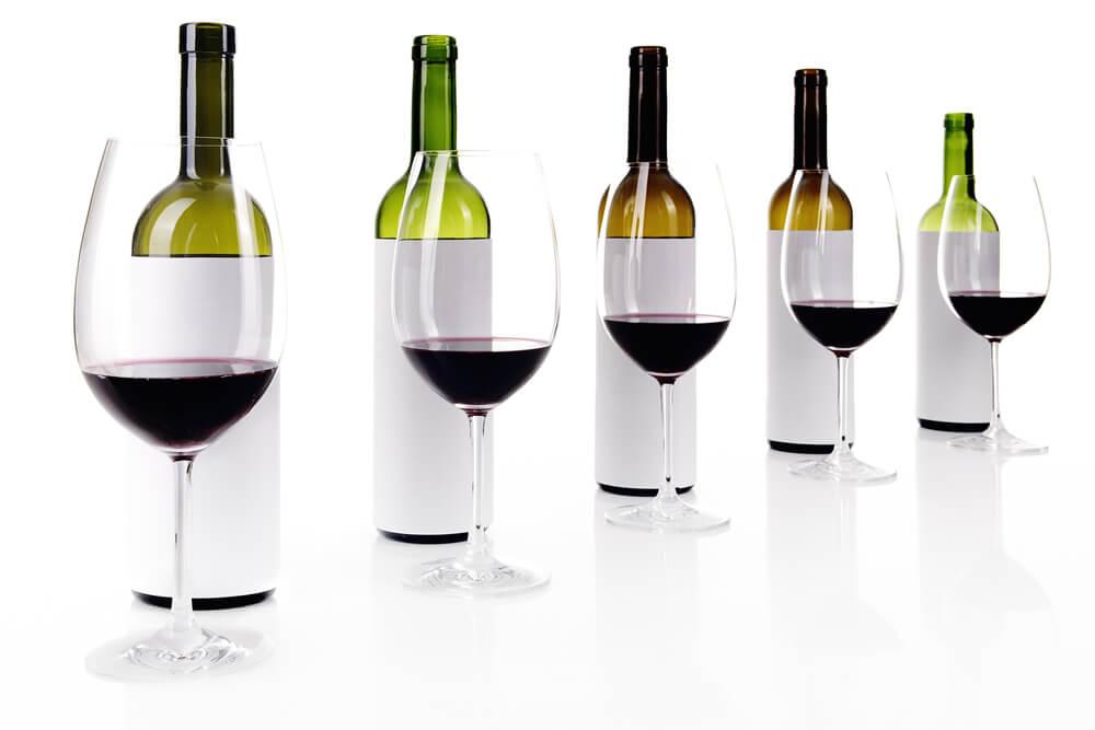 ワインのブラインドテイスティング